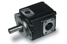 Single Vane Pump